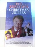 red skelton's christmas jollies
